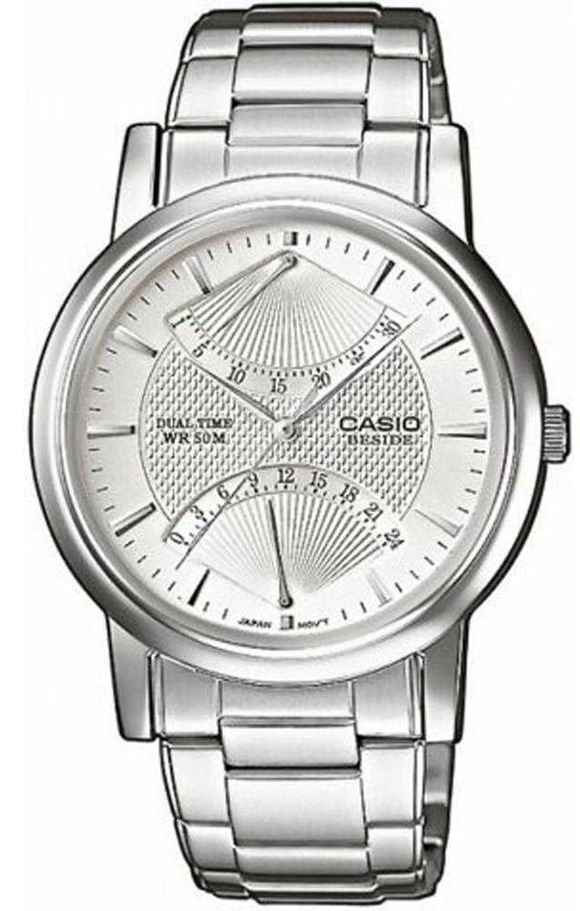 Часовник CASIO МОДЕЛ - BEM-109D-7A