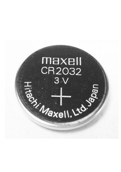 Часовник АКСЕСОАРИ ЗА ЧАСОВНИЦИ МОДЕЛ - CR-2032