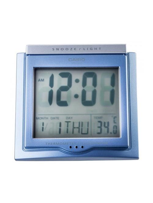 Часовник CASIO МОДЕЛ - DQ-750F-2