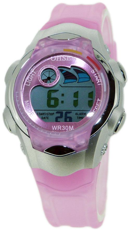 Часовник DIGITAL МОДЕЛ - E0321-4