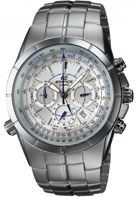 Часовник CASIO МОДЕЛ - EF-518D-7A