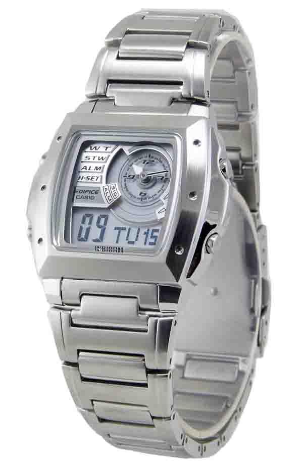 Часовник CASIO МОДЕЛ - EFA-123D-7A