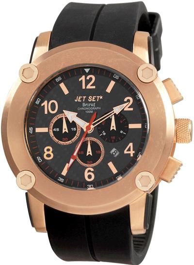 Часовник Jet Set-РАЗПРОДАЖБА МОДЕЛ - J2873R-267
