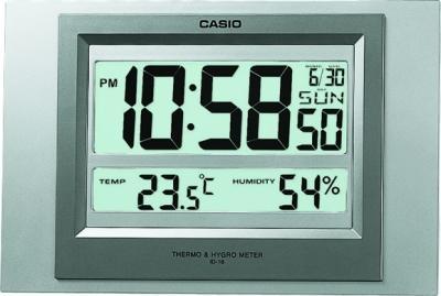 Часовник CASIO МОДЕЛ - ID-16-8DF