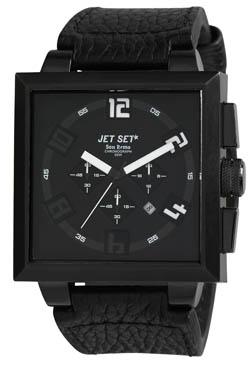 Часовник Jet Set-РАЗПРОДАЖБА МОДЕЛ - J1961B-237