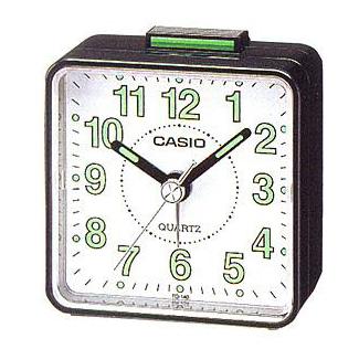 Часовник CASIO МОДЕЛ - TQ-140-1B