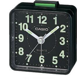 Часовник CASIO МОДЕЛ - TQ-140-1D