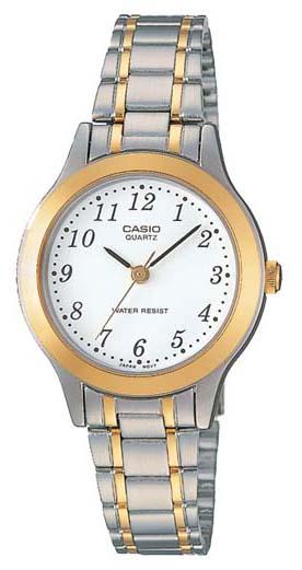 Часовник CASIO МОДЕЛ - LTP-1128G-7B