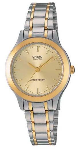 Часовник CASIO МОДЕЛ - LTP-1128G-9A