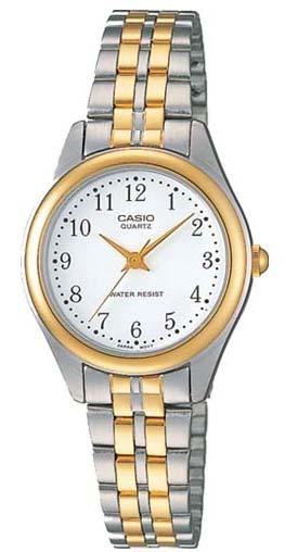 Часовник CASIO МОДЕЛ - LTP-1129G-7B