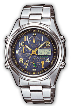 Часовник CASIO МОДЕЛ - OCW-520WCE-1A